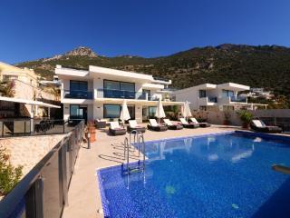 Villa Aimee Luxury villa daily maid service - Kalkan vacation rentals