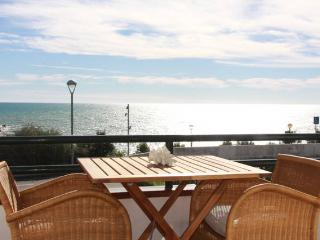 Incredible and cozy apartment in front of the sea - Sitges vacation rentals