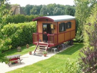 Romantic 1 bedroom Gite in Fatouville-Grestain - Fatouville-Grestain vacation rentals