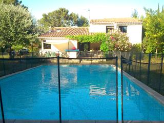 Nice House with A/C and Satellite Or Cable TV - Le Castellet vacation rentals