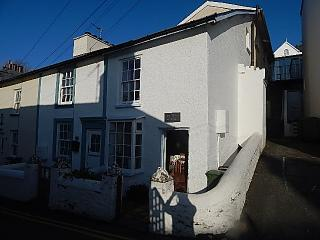 2 Bedroom Cottage, Central Aberdovey, Pet Friendly - Aberdovey / Aberdyfi vacation rentals