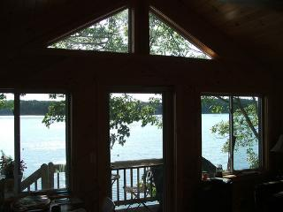 Nice Cottage with Internet Access and Wireless Internet - Harpswell vacation rentals
