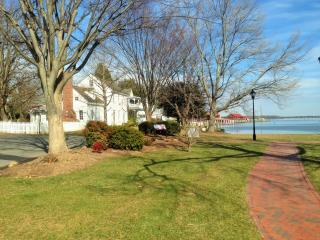 Large Historic Home On Harbor in St. Michaels - Saint Michaels vacation rentals