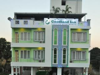 Luxury A/C Rooms @ Affordable Rates - Chennai (Madras) vacation rentals