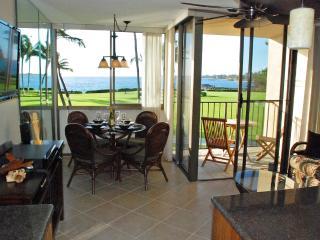 Oceanfront Kihei Surfside 208 luxury condo - Kihei vacation rentals