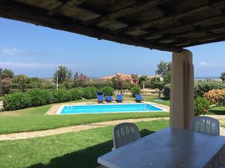 Villa Giulia con piscina privata - Stintino vacation rentals