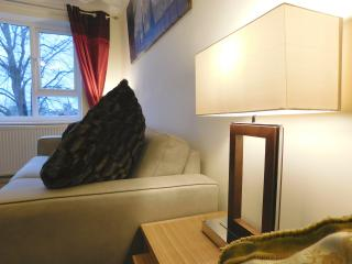 Waggon & Horses Lane Apartment - Norwich vacation rentals