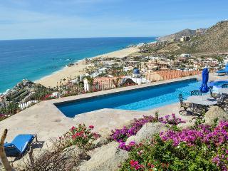 Villa Pacifica del Mar - 9 Bedrooms - Cabo San Lucas vacation rentals