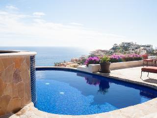 Casa Cascadas - 4 Bedrooms - Cabo San Lucas vacation rentals
