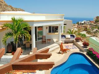 4 bedroom House with Shared Outdoor Pool in Cabo San Lucas - Cabo San Lucas vacation rentals