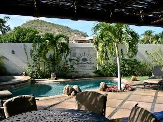 Tooker Casa del Sol - 5 Bedrooms - San Jose Del Cabo vacation rentals