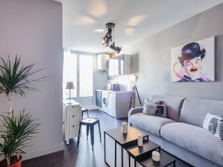 """Studio """"le cinéma"""" - Lyon vacation rentals"""