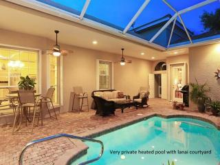 """NEW"" Listing Upscale Pool House Gated Community - Venice vacation rentals"