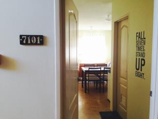 2 bedroom Condo with Internet Access in Cebu City - Cebu City vacation rentals