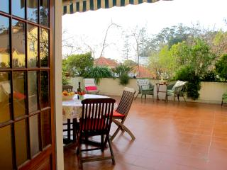 Sintra Terrace-Two-bedroom flat with huge terrace - Sintra vacation rentals