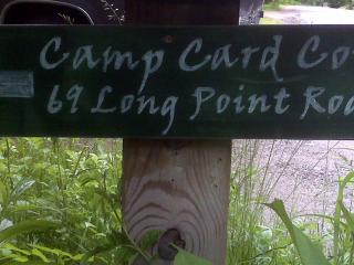 Camp Card Cove - Harpswell vacation rentals