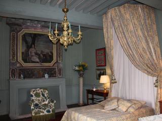 Chambre d'hôtes (Diane) au Château de la Tour - Rivarennes vacation rentals