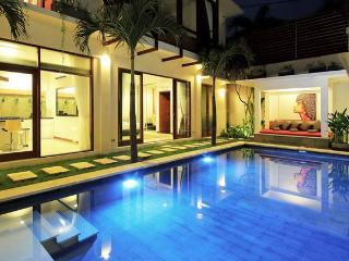 Luxury Villa in Heart of Seminyak - Indila Villa - Seminyak vacation rentals