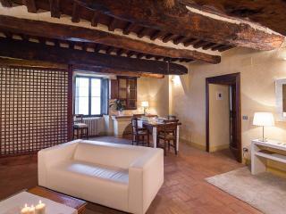 Appartamento La Signoria 1212 in Monteriggioni - Monteriggioni vacation rentals