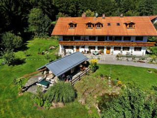 5***** Apart. Siebensteinkopf with south balcony - Spiegelau vacation rentals
