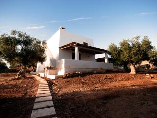Villa and Trullo in Salento with private pool - Torre San Giovanni vacation rentals