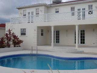 Spacious House with Internet Access and Satellite Or Cable TV - Oistins vacation rentals