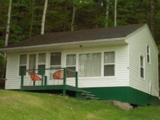 Pine Haven Cottages and Campground, Westport ON - Westport vacation rentals