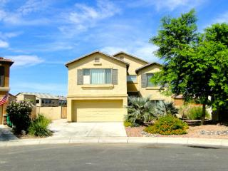 Nice House with A/C and Television - Maricopa vacation rentals
