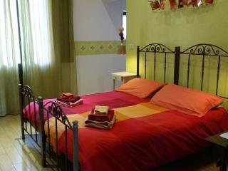 B&B Catania City Center - Catania vacation rentals