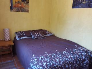 Small Room with terrace - Cuernavaca vacation rentals