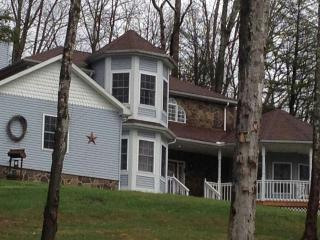 Beautiful House with A/C and Mountain Views - Summersville vacation rentals