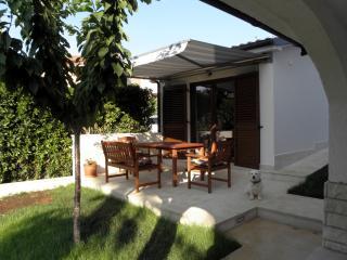 Brand new apartment in Štinjan - Pjescana Uvala vacation rentals