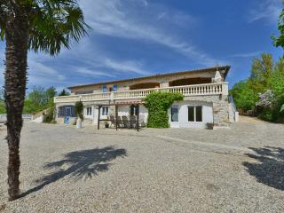 beautiful house with amasing pool and vue over thececevennes - Molieres-sur-Ceze vacation rentals