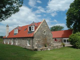 Steading Cottage, Urquhart, by Elgin, Moray - Elgin vacation rentals
