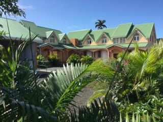 Nice Gite with Internet Access and A/C - Port-Louis vacation rentals