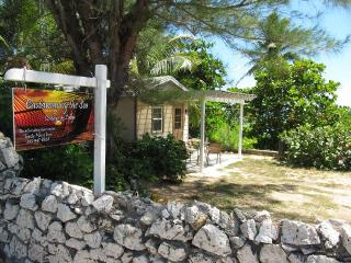 Romantic 1 bedroom Beach hut in Bodden Town - Bodden Town vacation rentals