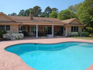 Charming 4 bedroom House in Hilton Head - Hilton Head vacation rentals