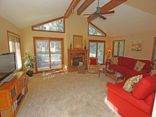Bright House with Internet Access and Private Outdoor Pool - Hilton Head vacation rentals