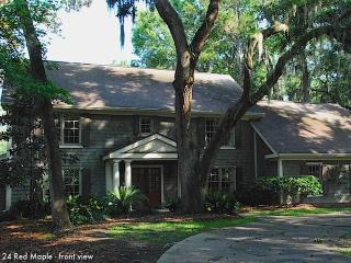 Gorgeous Hilton Head House rental with Internet Access - Hilton Head vacation rentals