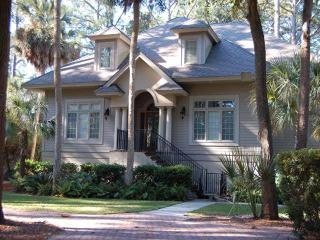 Spacious House with Internet Access and Private Outdoor Pool - Hilton Head vacation rentals