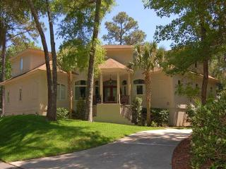 Nice House with Internet Access and Private Outdoor Pool - Hilton Head vacation rentals