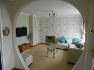 3 Bedroom House Penrhyn Bay, Conwy, North Wales - Penrhyn Bay vacation rentals