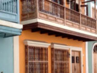 Luxury House in Old San Juan - San Juan vacation rentals
