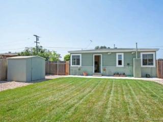 Wonderful Home with a Huge Yard - Rancho Bernardo vacation rentals