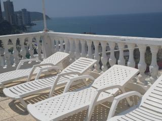 Luxury apartment with balcony - Santa Marta vacation rentals