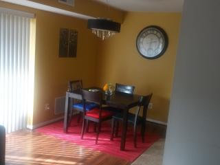 furnished condo short term rent - Falls Church vacation rentals