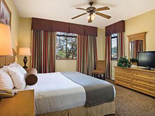 2 Delux Bedrooms (King+Double) Family Room - Sedona vacation rentals