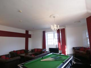 Princes Street Penthouse Apartment 22 Beds - Edinburgh vacation rentals