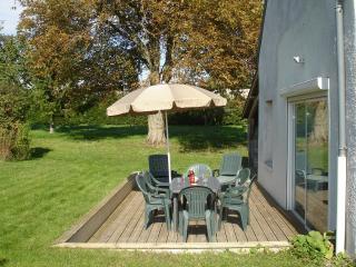 Les blés d'Amandine-longère 6 pers - Attray vacation rentals