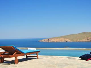 Comfortable Villa with Internet Access and A/C - Agios Sostis vacation rentals